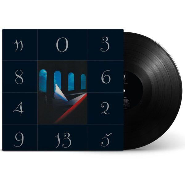 new order murder vinyl