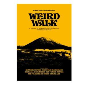 weird walk 3