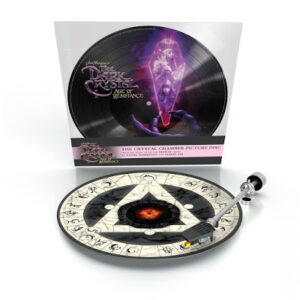 dark crystal picture disc