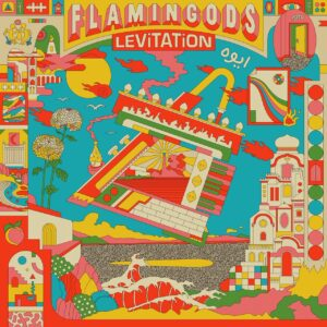 Flamingods Levitation packshot 2019