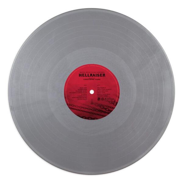 Hellraiser vinyl
