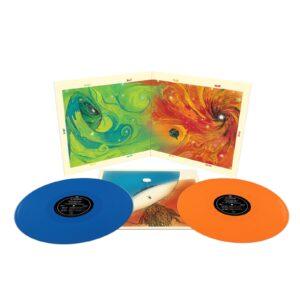 Michael Giacchino vinyl