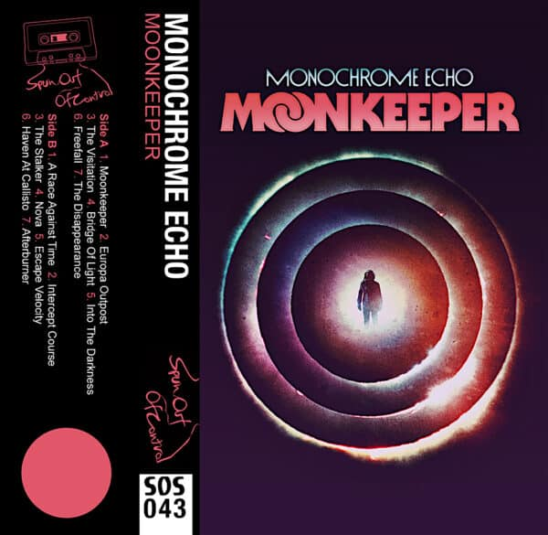 Monochrome Echo Moonkeeper cover crop
