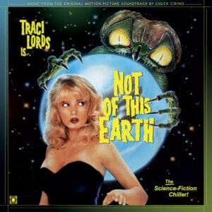 not of this earth vinyl