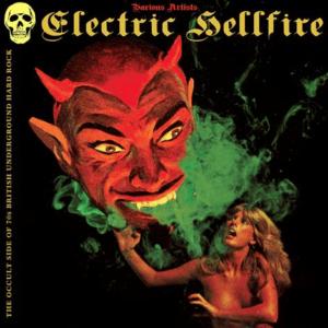 electric hellfire vinyl