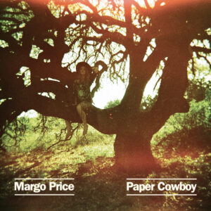 TMR-502_C-D_MargoPrice-EP-PaperCowboy_Cover_2k