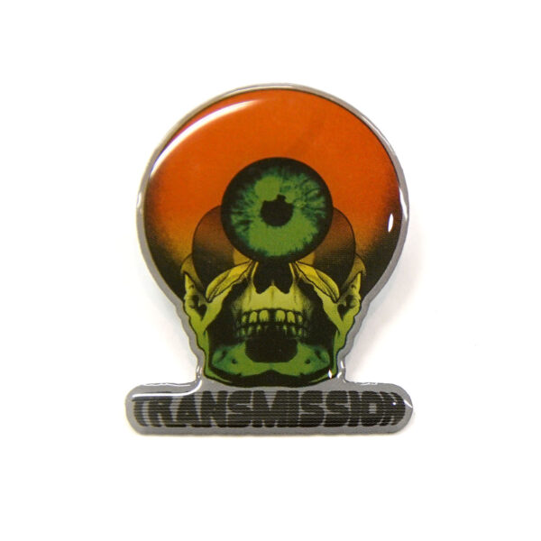 Transmission Pin orange