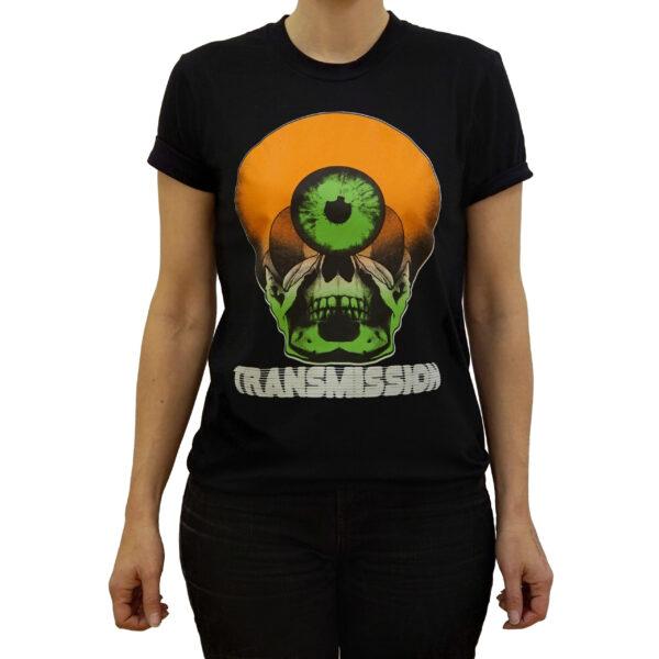 Transmission Tshirt Woman
