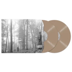 folklore brown vinyl