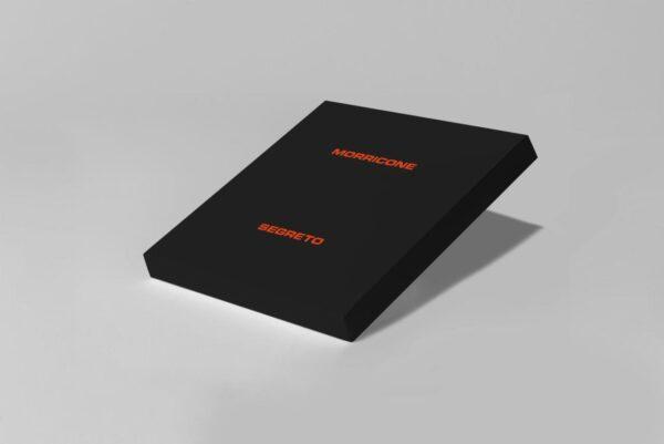ennio morricone box vinyl