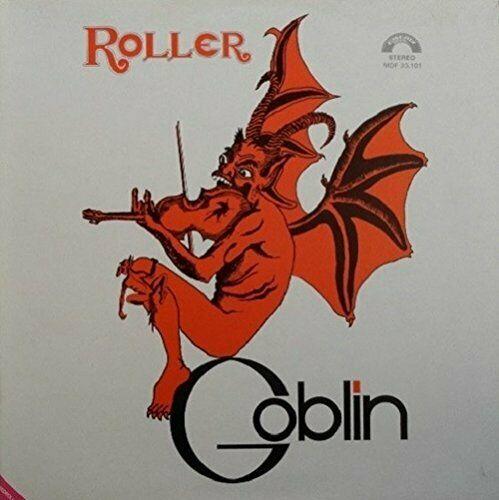 goblin vinyl