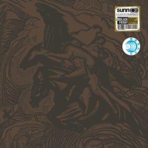 sunno ))) vinyl