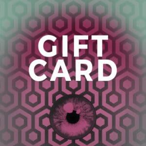 transmission gift card